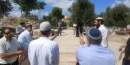 دعوات لتكثيف اقتحام الأقصى خلال الأعياد اليهودية