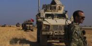 بدء العملية العسكرية التركية وقلق أوروبي من تدفق اللاجئين