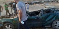 مصرع شابين في حادث سير جنوب شرق القدس