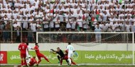 التعادل السلبي يحسم لقاء منتخبنا الوطني ونظيره السعودي في التصفيات الآسيوية المزدوجة