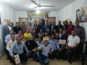 غزة: دائرة التعبئة الفكرية تختتم دورة تدريبية بالتعاون مع أقاليم محافظة خانيونس