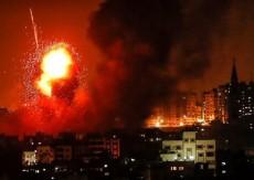 الإتفاق على وقف إطلاق النار في غزة بجهود مصرية