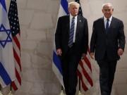 """ترامب ونتنياهو يناقشان هاتفيا """"التهديد"""" الإيراني"""