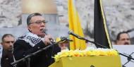 حلس يُعلن إحياء حركة فتح ذكرى انطلاقتها الـ 55