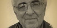 """""""الثقافة"""" تنعى الإعلامي والكاتب والأديب رسمي أبو علي"""