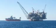 بدء ضخ الغاز الإسرائيلي إلى مصر
