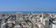 """بسبب """"كورونا"""": توقف 95% من فنادق ومطاعم غزة عن العمل"""