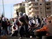 استشهاد فتى برصاص الاحتلال وسط الخليل