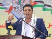 تصريح صحفي للناطق بإسم حركة فتح حول إقتحام قوات الاحتلال للمسجد الاقصى المبارك