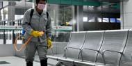 """الصين: حصيلة فيروس """"كورونا"""" تتخطى 1500 حالة وفاة و66 ألف إصابة"""