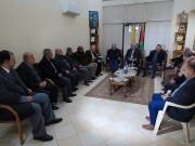 حركة فتح تبدأ سلسلة لقاءات مع الفصائل لمواجهة صفقة ترامب