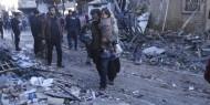 سورية: مقتل 8 مدنيين في هجمات للنظام وروسيا