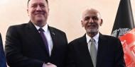 """""""الولايات المتحدة وطالبان تتفقان على هدنة في أفغانستان"""""""