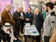 فتح إقليم سلفيت تنظم يوم طبي مجاني ببلدة دير بلوط