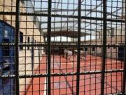 """إدارة سجون الاحتلال تضيق على أسرى """"ريمون"""" مطلع الشهر المقبل"""