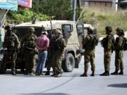 الاحتلال يعتقل 11 مواطنا بينهم فتية من الضفة