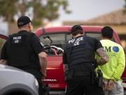"""ترامب يرسل وحدات خاصة لاعتقال المهاجرين في """"مدن الملاذ"""""""