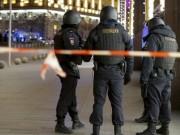 موسكو: إصابة شخصين بجروح في هجوم بالسكين داخل كنيسة
