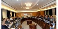 مجلس الوزراء الأردني يوافق على اتفاقيتي تعاون مع دولة فلسطين