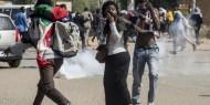 محاولة انقلاب عسكرية في السودان للسيطرة على الحكم