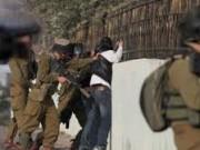 مؤسسات الأسرى: الاحتلال اعتقل 3100 فلسطيني بينهم 471 طفلا خلال أيّار الماضي