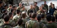 قوات الاحتلال تجري تدريبات عسكرية شرق بيت لحم