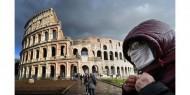 إيطاليا تسجل أعلى حصيلة في العالم: 12428 حالة وفاة