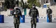 الأمن خط الدفاع الأول في مواجهة كورونا