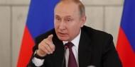 بوتين: العلاقات الروسية الأمريكية تراجعت إلى أدنى مستوى