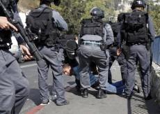الاحتلال يعتقل خمسة مواطنين من الخليل