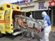 12 وفاة و1379 إصابة جديدة بفيروس كورونا في إسرائيل