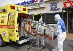 """تسجيل 18 إصابة جديدة بفيروس """"كورونا"""" في إسرائيل"""