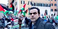 الشاعر الفلسطيني عودة عمارنة يفوز بجائزة عالمية للشعر في إيطاليا