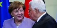 اتصال هاتفي بين الرئيس والمستشارة الألمانية