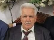 رحيل المناضل محمد عبود محمد جرارحة (أبو قصي)