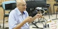 الموت يغيّب البروفيسور الموسيقي غاوي غاوي