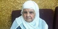 رحيل المناضلة الحاجة أمنة عبدو خليفة (أم فهد)