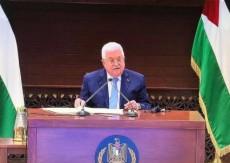 الرئيس عباس: قرار حزب العمال البريطاني رسالة بأن العالم لم يعد يقبل باستمرار الاحتلال