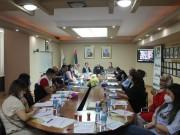 """""""فتح"""" تشارك في ندوة افتراضية حول محاربة الفقر ووباء كورونا"""