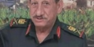 رحيل اللواء المتقاعد سالم سعيد خليل أبوعمرو (أبو علاء)