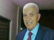 رحيل العقيد المتقاعد علي محمود محمد ابو دخان (ابو نضال)