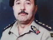 رحيل اللواء المتقاعد محمد حرب رباح عبدالجواد (أبوهيثم)