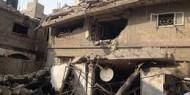 مجزرة بشعة يرتكبها الاحتلال بحق عائلة أبو حطب في مخيم الشاطئ تخلّف 7 شهداء بينهم طفل