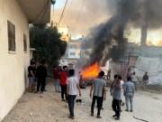 شهيد في غارة إسرائيلية شمال مدينة غزة