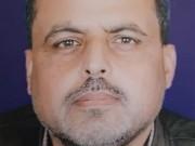 ذكرى رحيل المناضل نهاد محمود الخضري (أبو محمود)