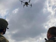 """الجيش الإسرائيلي يؤكد استخدام طائرات """"انتحارية"""" في قطاع غزة"""